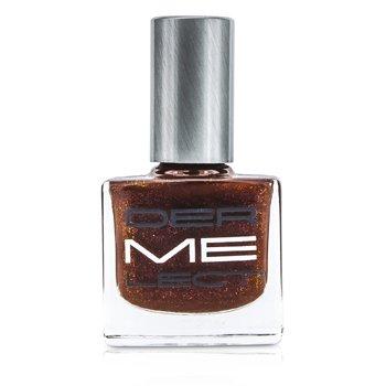 Dermelect ME Nail Lacquers - Lustrous (Cognac Garnet)  11ml/0.4oz
