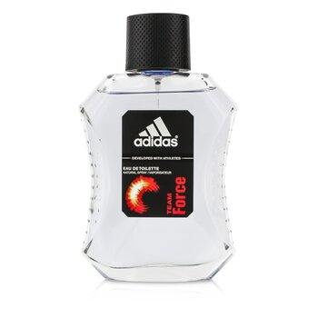 Adidas Team Force Eau De Toilette Spray  100ml/3.4oz