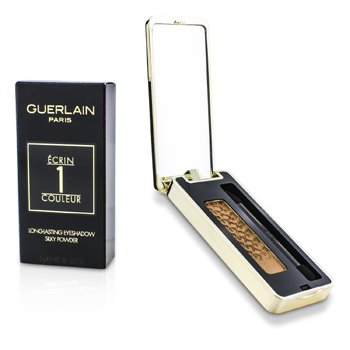 Guerlain Ecrin 1 Couleur Long Lasting Eyeshadow - # 05 Copperfield  2g/0.07oz