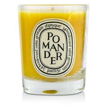 Diptyque Scented Candle - Pomander  70g/2.4oz