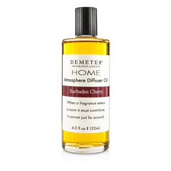 Demeter Atmosphere Diffuser Oil - Barbados Cherry  120ml/4oz