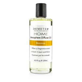 Demeter Atmosphere Diffuser Oil - Beeswax  120ml/4oz