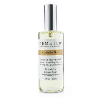 Demeter Coriander Tea Cologne Spray  120ml/4oz