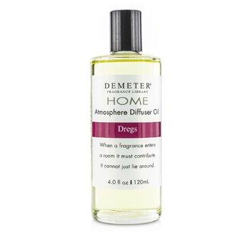Demeter Atmosphere Diffuser Oil - Dregs  120ml/4oz