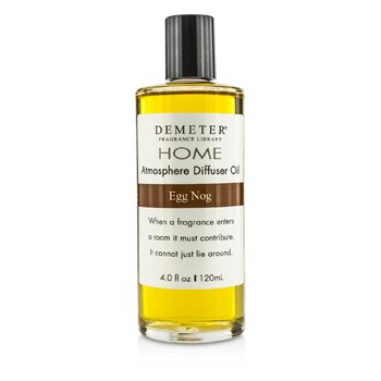 Demeter Atmosphere Diffuser Oil - Egg Nog  120ml/4oz