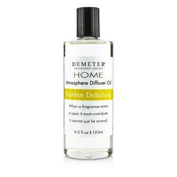 Demeter Atmosphere Diffuser Oil - Golden Delicious  120ml/4oz
