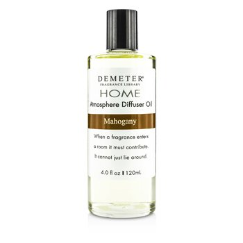 Demeter Atmosphere Diffuser Oil - Mahogany  120ml/4oz