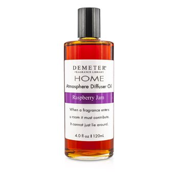 Demeter Atmosphere Diffuser Oil - Raspberry Jam  120ml/4oz
