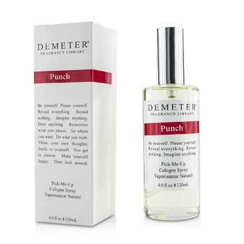 Demeter Punch Cologne Spray  120ml/4oz