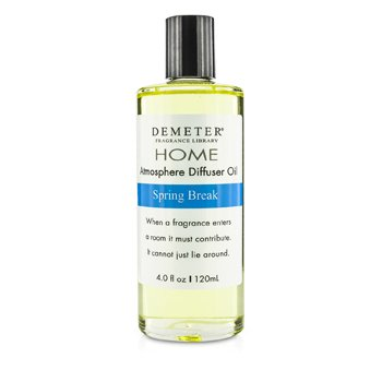 Demeter Atmosphere Diffuser Oil - Spring Break  120ml/4oz