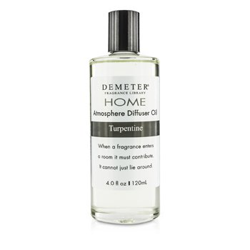 Demeter Atmosphere Diffuser Oil - Turpentine  120ml/4oz
