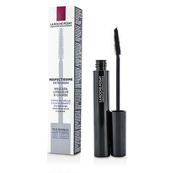 La Roche Posay Respectissime Extension Length & Curl Mascara - Black  8.4ml/0.28oz