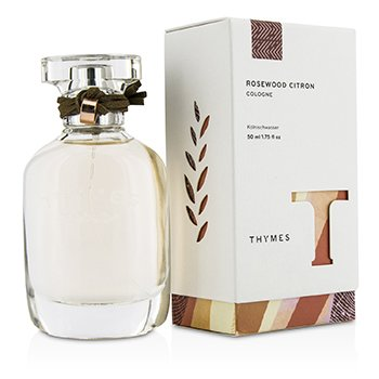 Thymes Rosewood Citron Cologne Spray  50ml/1.75oz