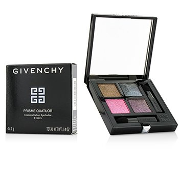 Givenchy Prisme Quatuor 4 Colors Eyeshadow - # 3 Inattendue  4x1g/0.03oz