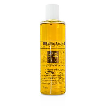 Ella Bache Precious Elements Body Oil for Massage (Salon Size)  250ml/8.45oz