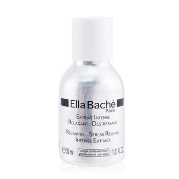 Ella Bache Relaxing-Stress Release Intense Extract (Salon Product)  30ml/1.01oz