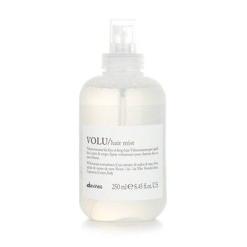 Davines Volu Hair Mist Volume Booster (For Fine or Limp Hair)  250ml/8.45oz