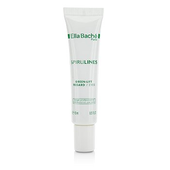 Ella Bache Spirulines Green-Lift Regard Eyes (Salon Product)  15ml/0.51oz