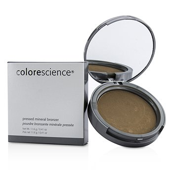 Colorescience Pressed Mineral Bronzer - Mojave  11.6g/0.41oz