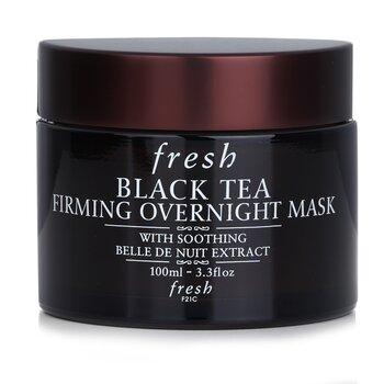 Fresh Black Tea Firming Overnight Mask  100ml/3.3oz