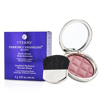 By Terry Terrybly Densiliss Blush - # 4 Nude Dance  6g/0.21oz