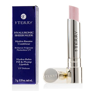 By Terry Hyaluronic Sheer Nude - # 01 Bare Balm  3g/0.1oz