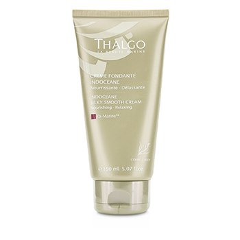 Thalgo Indoceane Silky Smooth Cream  150ml/5.07oz