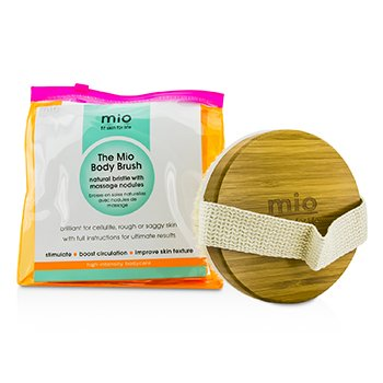 Mama Mio Mio - Body Brush  1pc