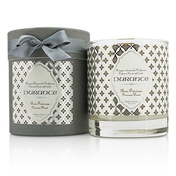 Durance Perfumed Handcraft Candle - Precious Wood  280g/9.88oz