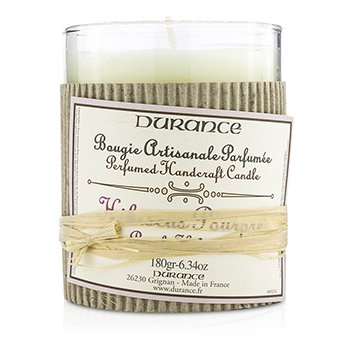 Durance Perfumed Handcraft Candle - Purple Hibiscus  180g/6.34oz