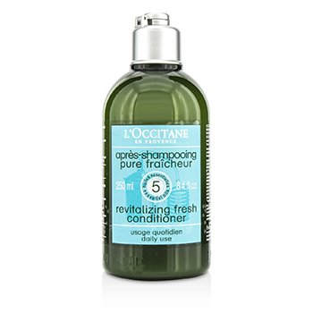 L'Occitane Aromachologie Revitalising Fresh Conditioner (Daily Use)  250ml/8.4oz