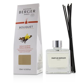 Lampe Berger Cube Scented Bouquet - Vanilla Gourmet  125ml/4.2oz