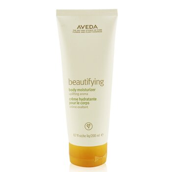 Aveda Beautifying Body Moisturizer  200ml/6.7oz