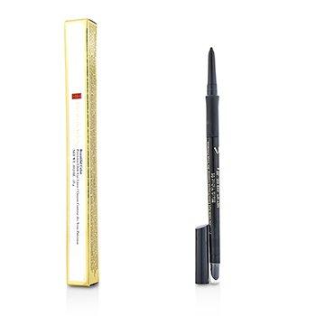Elizabeth Arden Beautiful Color Precision Glide Eyeliner - # 01 Black Velvet  0.35g/0.012oz