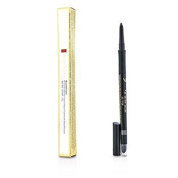Elizabeth Arden Beautiful Color Precision Glide Eyeliner - # 02 Slate  0.35g/0.012oz