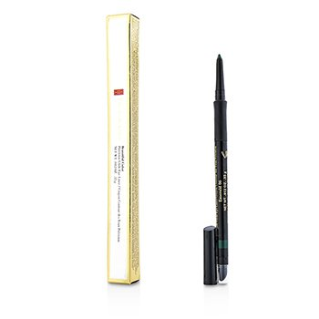 Elizabeth Arden Beautiful Color Precision Glide Eyeliner - # 06 Emerald  0.35g/0.012oz