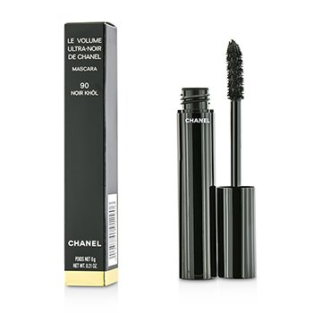 Chanel Le Volume De Chanel Mascara - # 90 Nior Khol  6g/0.21oz