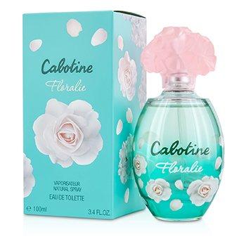 Gres Cabotine Floralie Eau De Toilette Spray  100ml/3.4oz