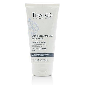 Thalgo Source Marine Ultra Hydra-Marine Mask - Salon Size  150ml/5.07oz