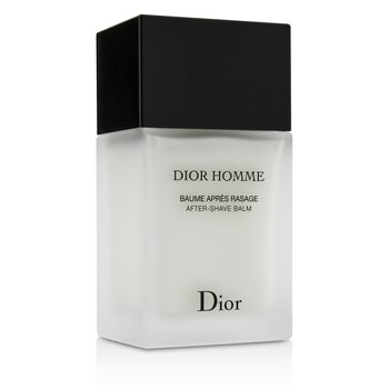 Christian Dior Dior Homme After Shave Balm  100ml/3.4oz