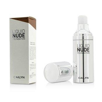 Cailyn Liquid Nude Foundation - #06 Tropical Glow  30ml/1oz