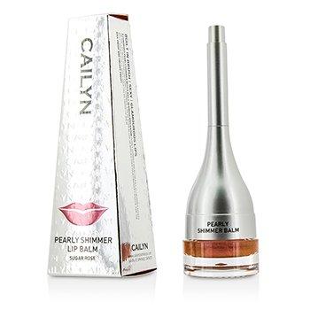 Cailyn Pearly Shimmer Lip Balm - #04 Sugar Rose  4g/0.14oz