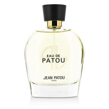 Jean Patou Eau De Patou Eau De Toilette Spray  100ml/3.3oz