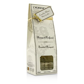 Durance Scented Bouquet - White Camellia  100ml/3.4oz