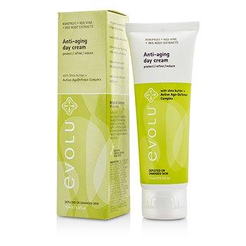 Evolu Anti-Aging Day Cream (Depleted or Damaged Skin)  75ml/2.6oz