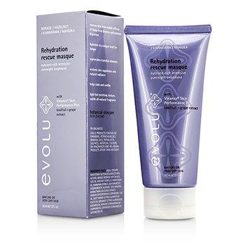 Evolu Rehydration Rescue Masque (Mature or Very Dry Skin)  60ml/2oz