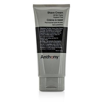 Anthony Logistics For Men Shave Cream  90ml/3oz