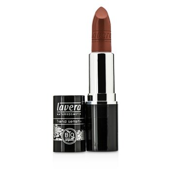 Lavera Beautiful Lips Colour Intense Lipstick - # 20 Exotic Grapefruit  4.5g/0.15oz