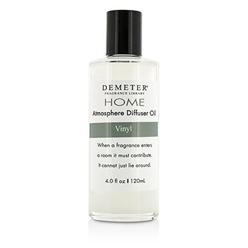 Demeter Atmosphere Diffuser Oil - Vinyl  120ml/4oz