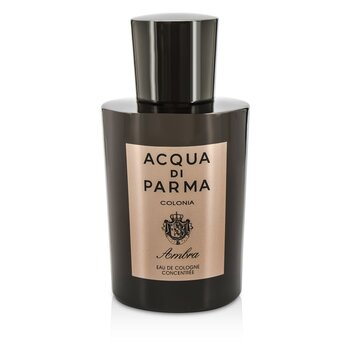 Acqua Di Parma Ambra Eau De Cologne Concentree Spray  100ml/3.4oz